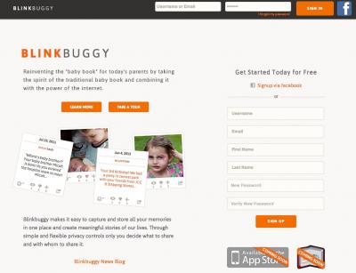 Blinkbuggy.com