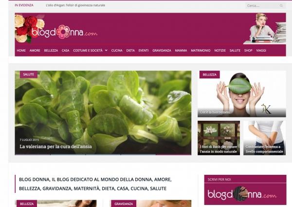 Blog-donna.com