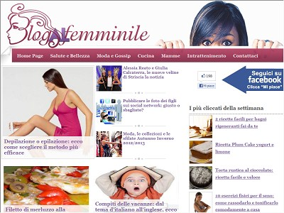 Blogalfemminile.it