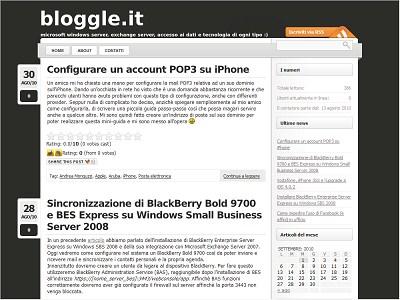Bloggle.it