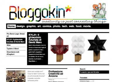 Bloggokin
