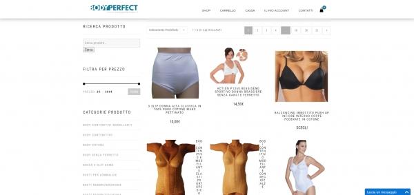 Bodyperfectnew.it