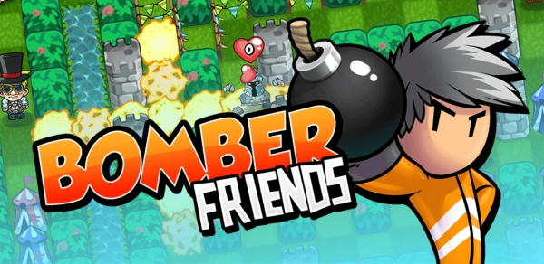 Bomber Friends