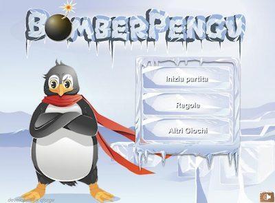 BomberPengu
