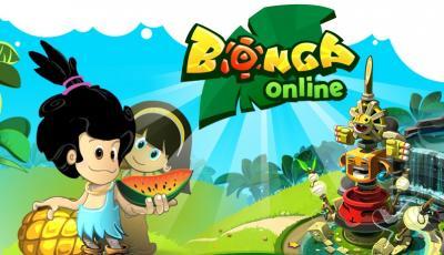 Bonga Online