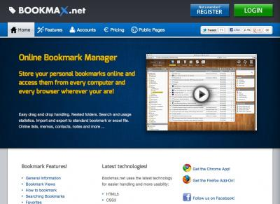 Bookmax.net