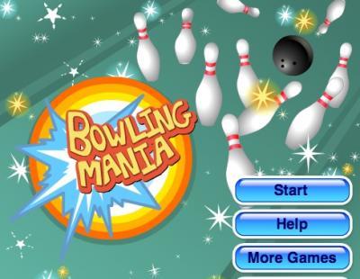 Bownling Mania