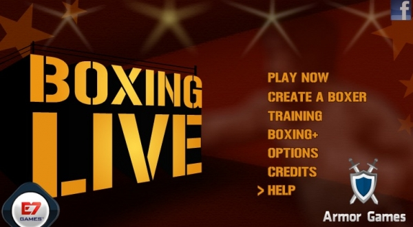 Boxe Live