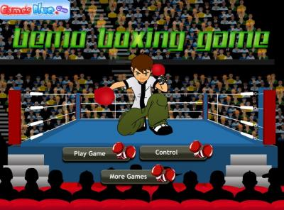 Boxing Revenge