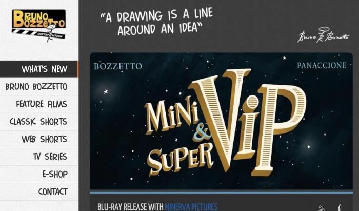 Bozzetto.com