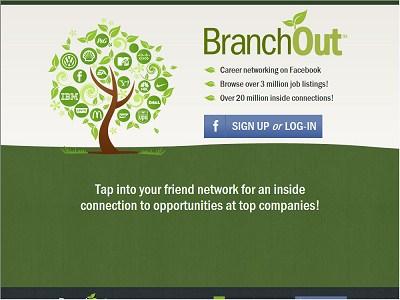 Branchout.com