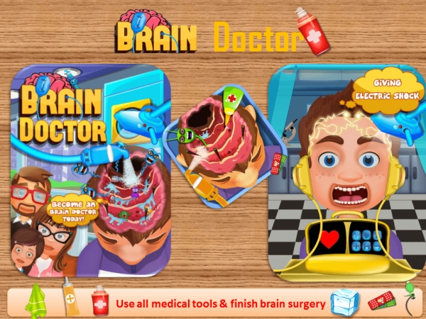 Brian Doctor