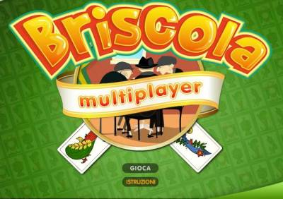 Briscola Multiplayer