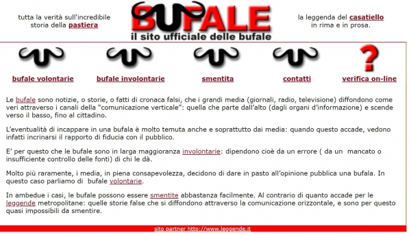 Bufale.it
