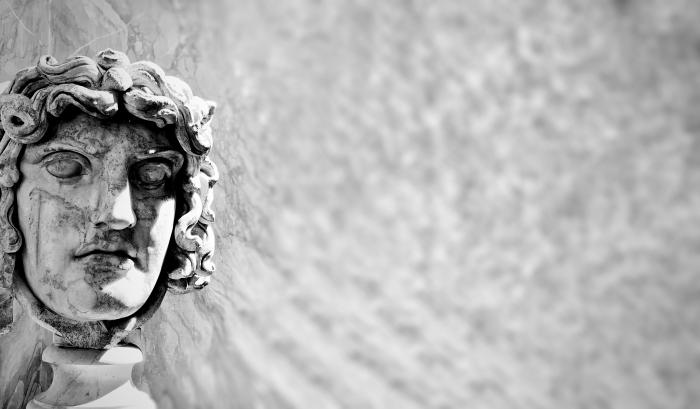 Busto Greco