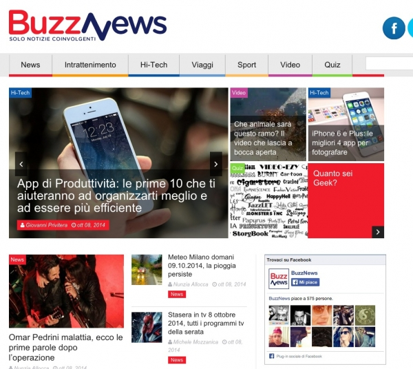 Buzznews.it