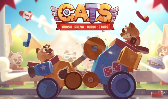 C.a.t.s. The Game