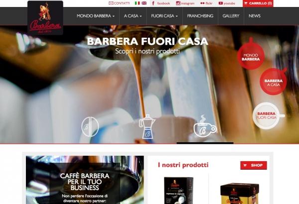 Caffebarbera.com