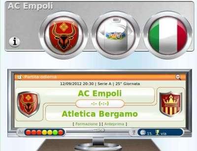 Calcio Manager