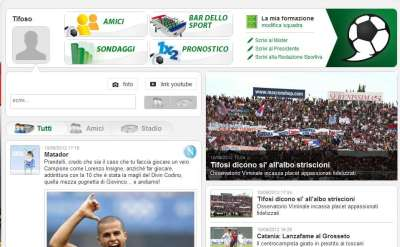 Calciosocialnet.it