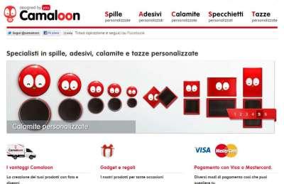 Camaloon.com/it