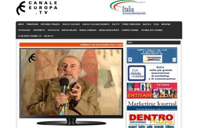 Canaleeuropa.tv