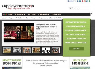 Capolavoro Italiano