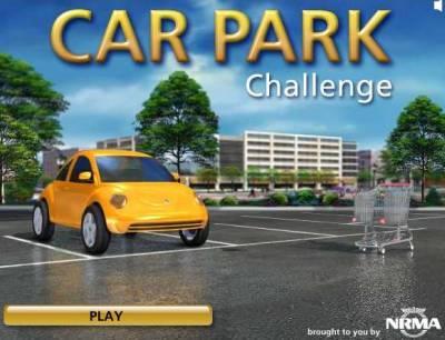 Car Park Challenge