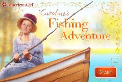 Carolines Fishing Adventure