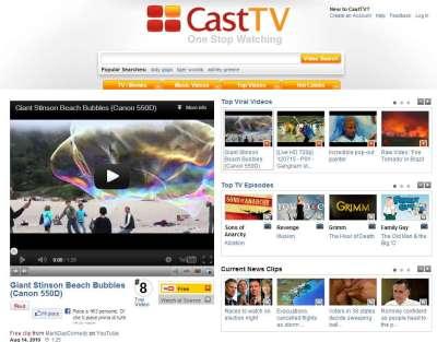 Casttv.com