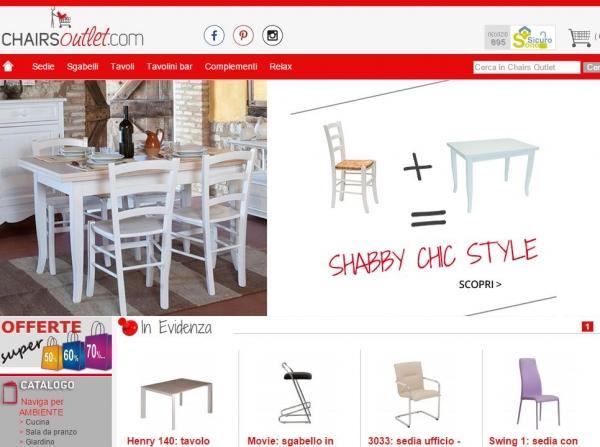 Chairsoutlet.com