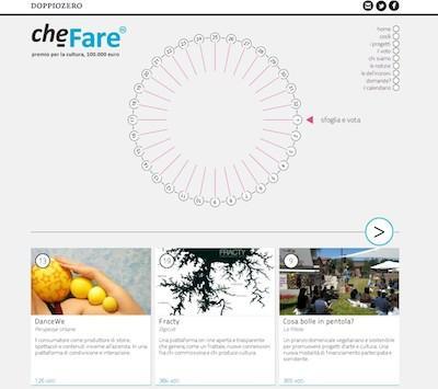 Che-fare.com