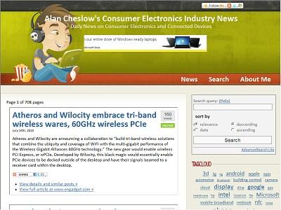 Cheslow.com