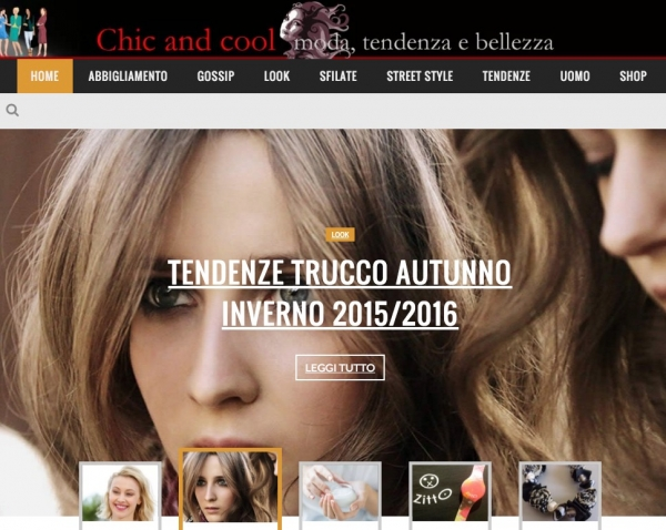 Chicandcool.it