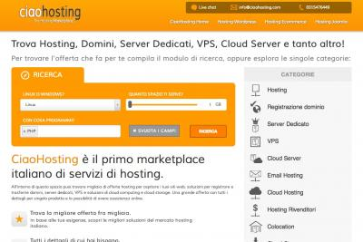 CiaoHosting