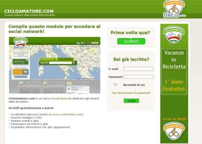Cicloamatore.com