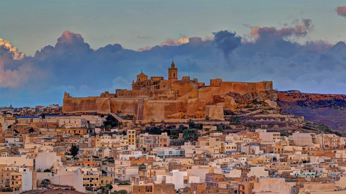 Cittadella di Gozo