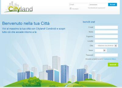 Cityland.me