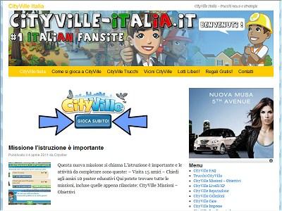 Cityville-italia.it