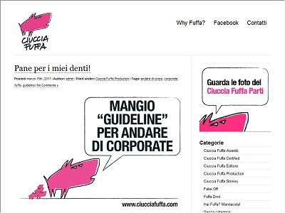 Ciucciafuffa.com