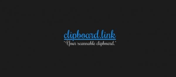 Clipboard.link