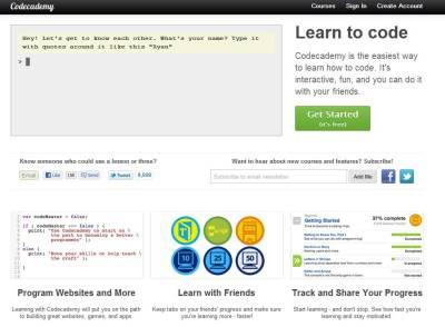 Codecademy.com
