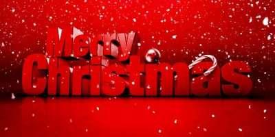 Collezione di sfondi natalizi in HD