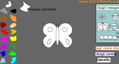 Colora Oggetti