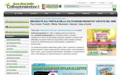 Coltivazioneindoor.it