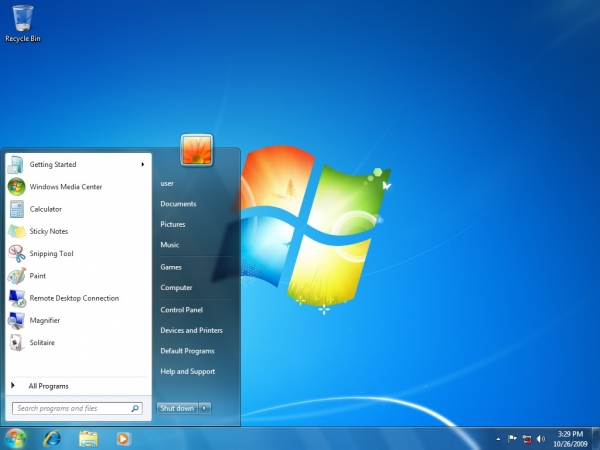 Come abilitare i temi nascosti in Windows 7