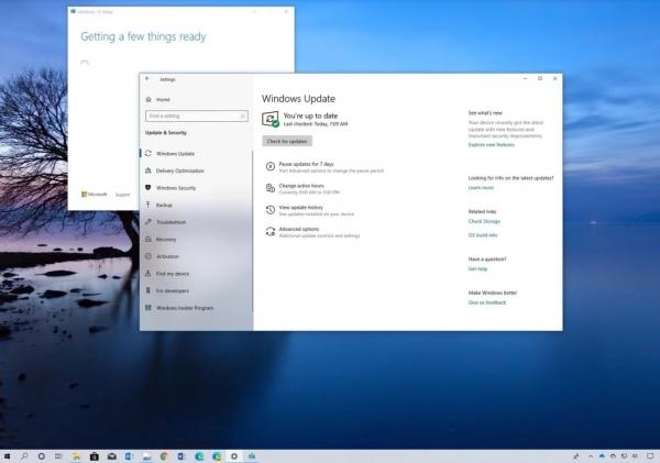 Come avere una installazione pulita di Windows 10