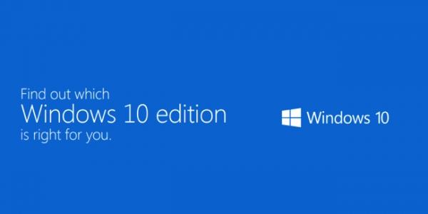 Come confrontare le edizioni di Windows