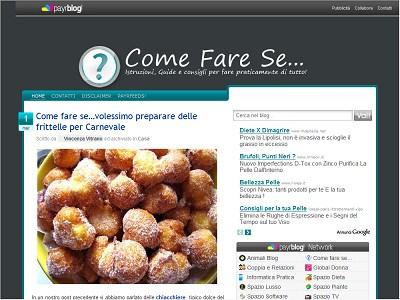 Comefarese.com