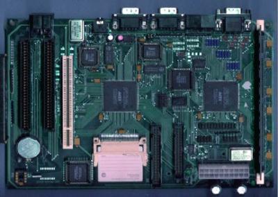 Commodore One